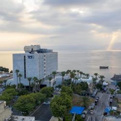 מלון קיסר פרמייר טבריה - Caesar Premier Tiberias Hotel