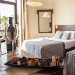חדר במלון קיסר פרמייר טבריה - Room in Caesar Premier Tiberias Hotel