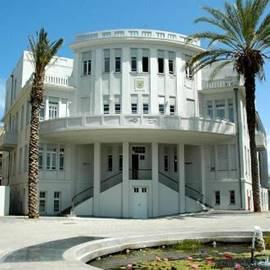 מוזיאון בית העיר - Beit Ha'ir Museum