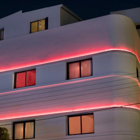 מלון דייב גורדון - Dave Gordon Hotel
