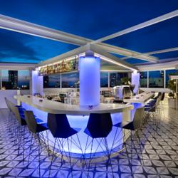בר במלון פוליהאוס -  Poli House Hotel Bar