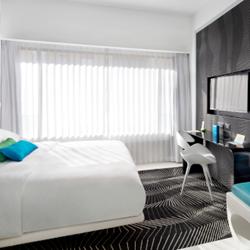 חדר במלון פוליהאוס - Poli House Hotel room
