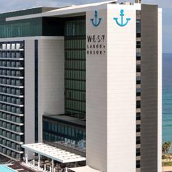 מלון ווסט לגון נתניה - West Lagoon Netanya Hotel