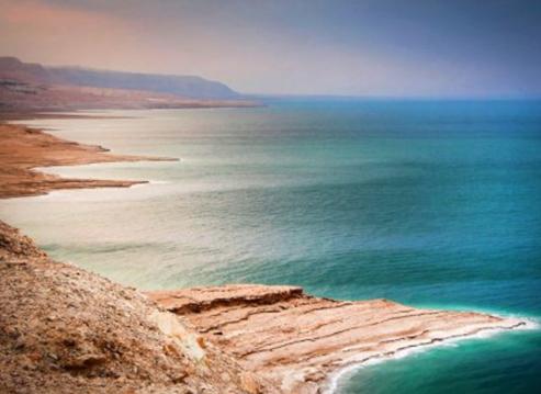 Picture of Découvrez La mer Morte