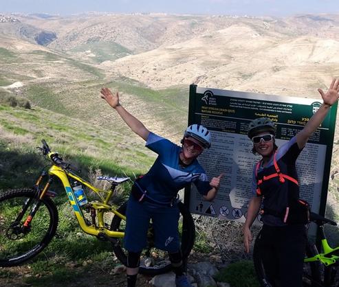 Picture of Die Vorschau zum Rennen in Israel!
