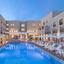 מלון אדמונד - מראה כללי - Edmond hotel - general view