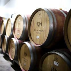 Wine Barrels - חביות יין