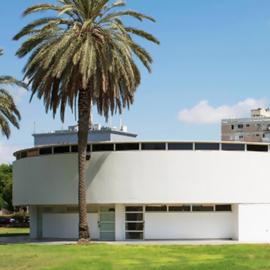 Ben Ari Museum - general view - מוזיאון בן ארי - מבט כללי