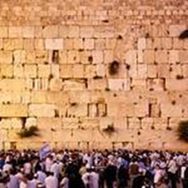 Изображение Plegarias de esperanza desde España en Jerusalén