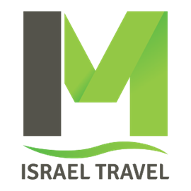 Picture of Israel My Way