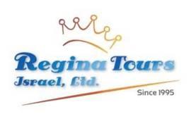 Picture of Regina Tours Israel Ltd