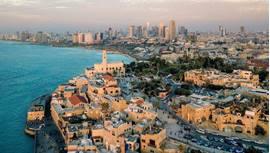Изображение Tel Aviv e Gerusalemme: Israele da cartolina