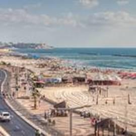 Изображение ISRAEL: Tel Aviv feiert Pride
